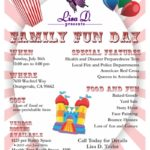 Family Fun Day CHSDA 2017