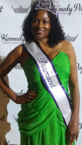 Miss Placer County CA 02