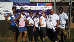 Relay for Life Picture 7