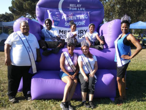 Relay for Life Picture 13